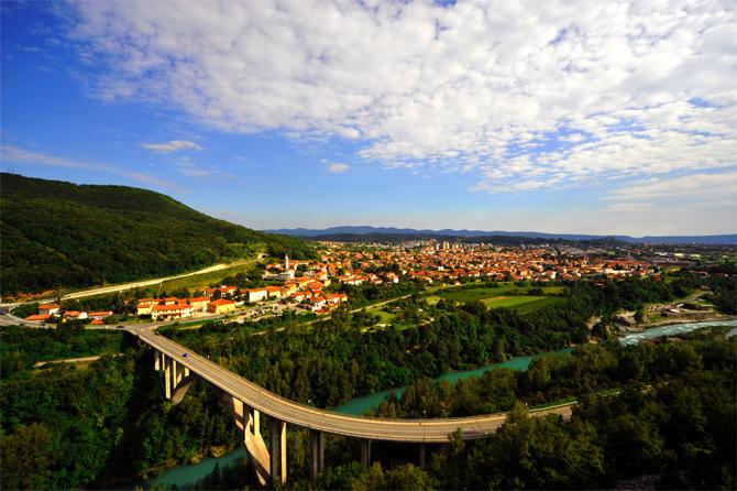 Nova Gorica, Slovenia