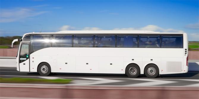 Bus rental